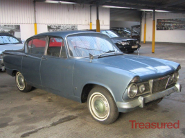 1966 Humber Sceptre Classic Cars for sale