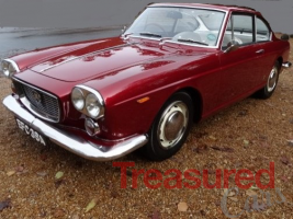 1963 Lancia Fulvia Coupe Classic Cars for sale