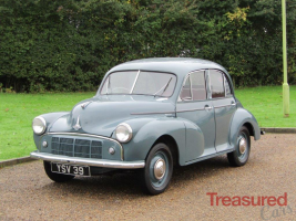 1953 Morris Minor Classic Cars for sale