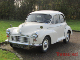 1967 Morris Minor Classic Cars for sale