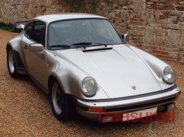 1983 Porsche 911 Turbo (930) Classic Cars for sale
