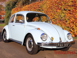 1968 Volkswagen Beetle Classic Cars for sale