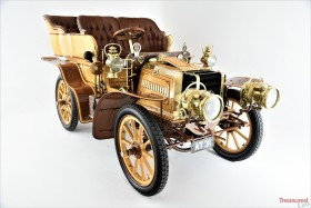1902 Panhard Levassor 16/20 Classic Cars for sale