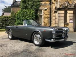 1963 Alfa Romeo 2600 Classic Cars for sale