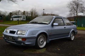 1986 Ford Sierra Cosworth Classic Cars for sale