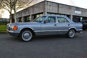 1982 Mercedes-Benz 280SE Classic Cars for sale