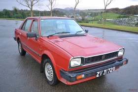 1982 Triumph Acclaim Classic Cars for sale