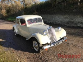 1950 Citroen Light 15 Classic Cars for sale