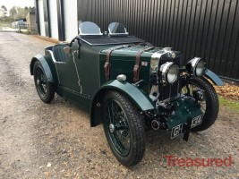 1930 MG M Classic Cars for sale