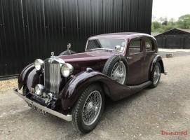 1936 MG VA Classic Cars for sale