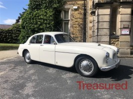 1957 Bristol 405 Classic Cars for sale