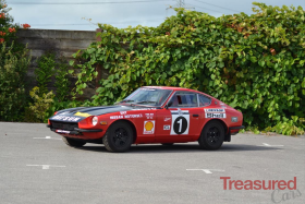 1972 Datsun 240z Classic Cars for sale