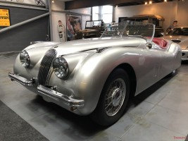 1951 Jaguar XK120 Classic Cars for sale