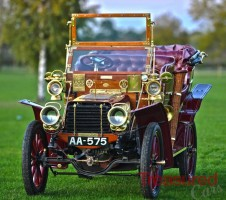 1903 Thornycroft 20hp Classic Cars for sale