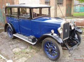 1929 Humber 9/28 Classic Cars for sale