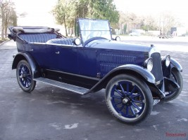 1920 Mitchell Model F Open Tourer Classic Cars for sale