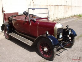 1925 Morris Oxford Bullnose Classic Cars for sale