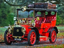 1903 Mors 24/32 Classic Cars for sale