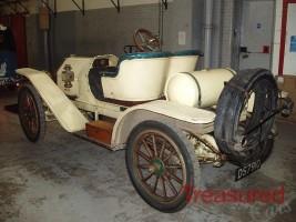1910 Overland Speedster Model 38 Classic Cars for sale