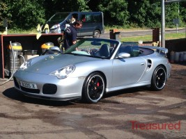 2003 Porsche 911 Classic Cars for sale