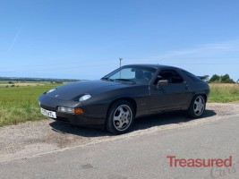 1989 Porsche 928 Classic Cars for sale