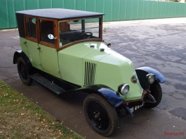 1924 Renault NN Berline Classic Cars for sale
