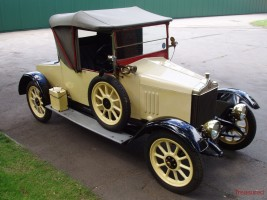 1928 Standard SLO Classic Cars for sale