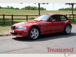 1999 BMW Z3M Coupe Classic Cars for sale