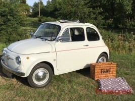 1971 Fiat 500 Classic Cars for sale