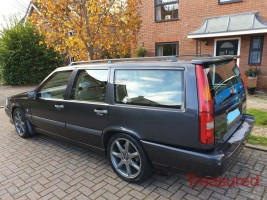 1996 Volvo 850R Classic Cars for sale