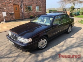 1996 Volvo 960 Classic Cars for sale