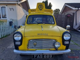 1957 Ford Escort 100E Classic Cars for sale