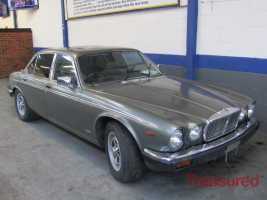 1991 Daimler Double Six Classic Cars for sale