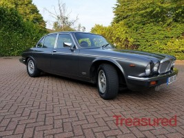 1992 Daimler Double Six Classic Cars for sale