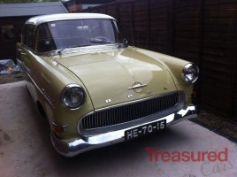 1959 Opel Record Classic Cars for sale