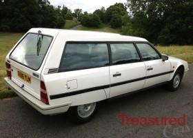 1990 Citroen CX Safari Classic Cars for sale