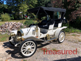 1909 Buick Model 10 Classic Cars for sale