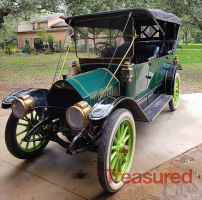 1912 Maxwell Special Classic Cars for sale