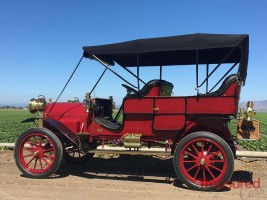 1908 Northern 2 Cylinder Touring Classic Cars for sale