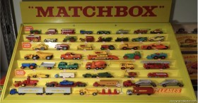Matchbox Car Collection Sells For Almost $400,000