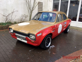 1968 Ford Escort Classic Cars for sale