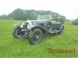 1924 Bentley 3 Litre Classic Cars for sale