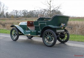 1910 Oakland Model K 40hp Classic Cars for sale