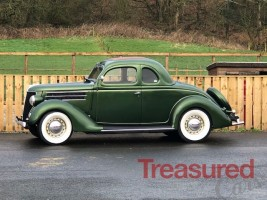 1936 Ford Classics Classic Cars for sale