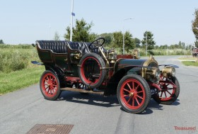 1909 Zedel Type CA Classic Cars for sale