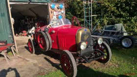 1922 Fiat 501 Classic Cars for sale