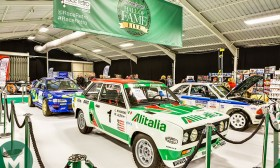 Race Retro Show Review 21 - 23 February 2020