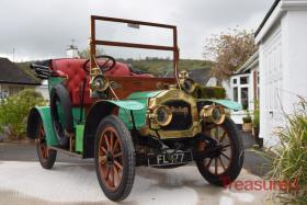 1907 De Dion Bouton Type AU Classic Cars for sale