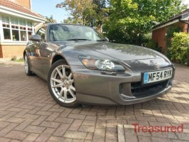 2004 Honda S2000 Classic Cars for sale
