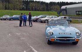 Facebook Fueling Classic Cars